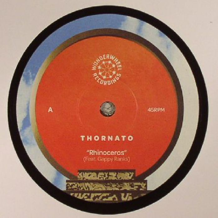 THORNATO feat GAPPY RANKS - Rhinoceros