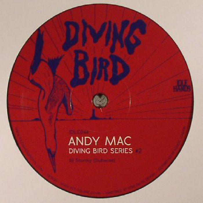 MAC, Andy - Diving Bird Series 2