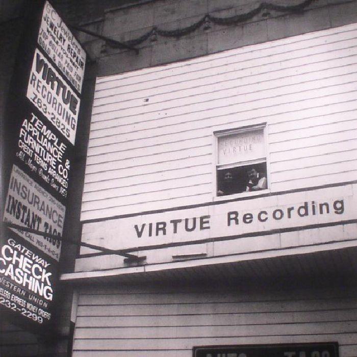 VARIOUS - Virtue Recording Studios