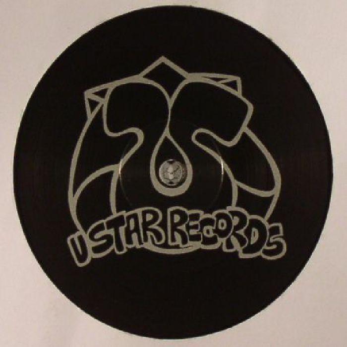 IDJUT BOYS - U Star EP (Tuff City Kids Mixes)