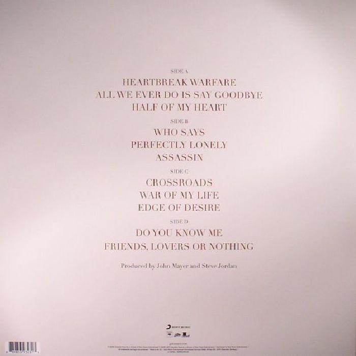 MAYER, John - Battle Studies (reissue)