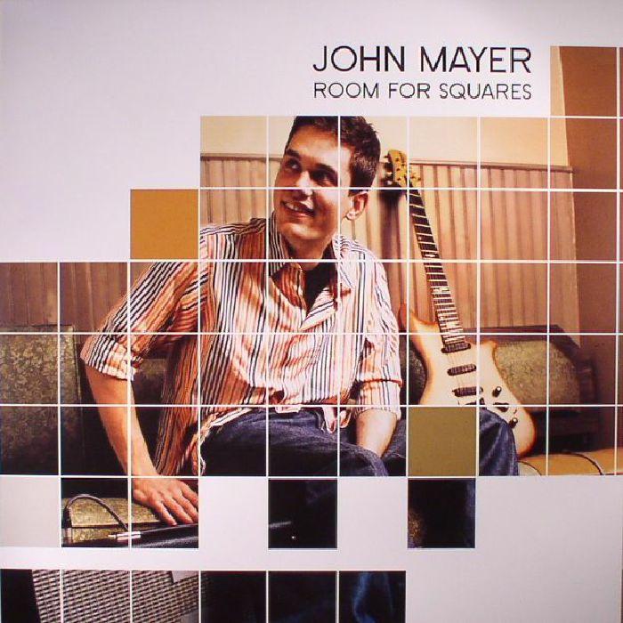 MAYER, John - Room For Squares (reissue)
