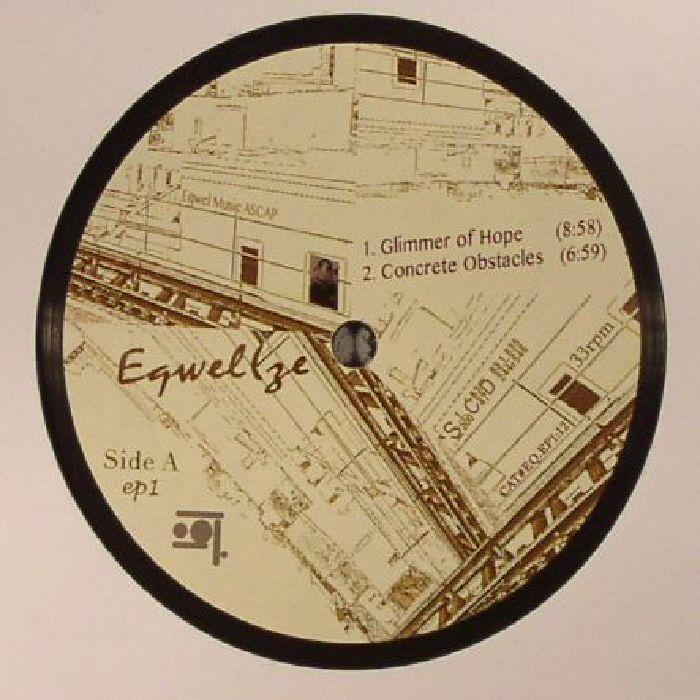 EQWEL - EP 1