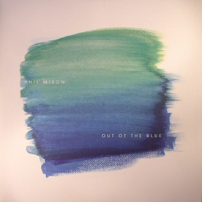 MISON, Phil/VARIOUS - Out Of The Blue
