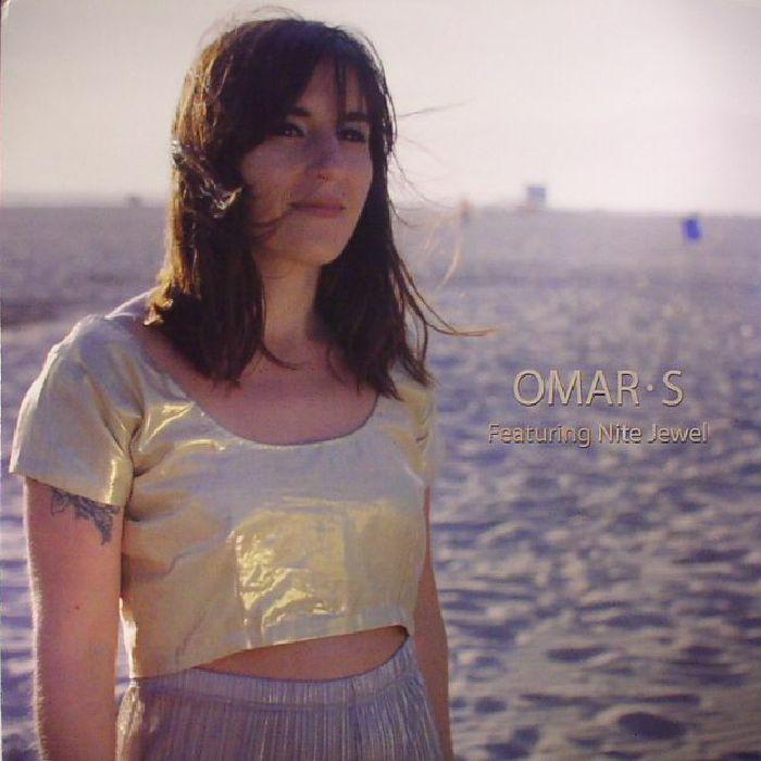OMAR S feat NITE JEWEL - Confess To U