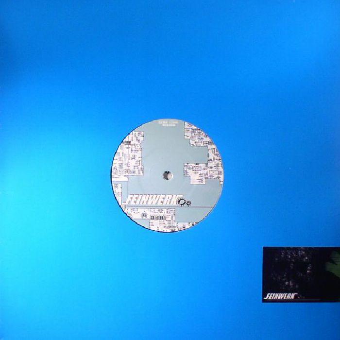 SCHMIDT, Tobias/DAVE TARRIDA - Endless Meaninglessness EP