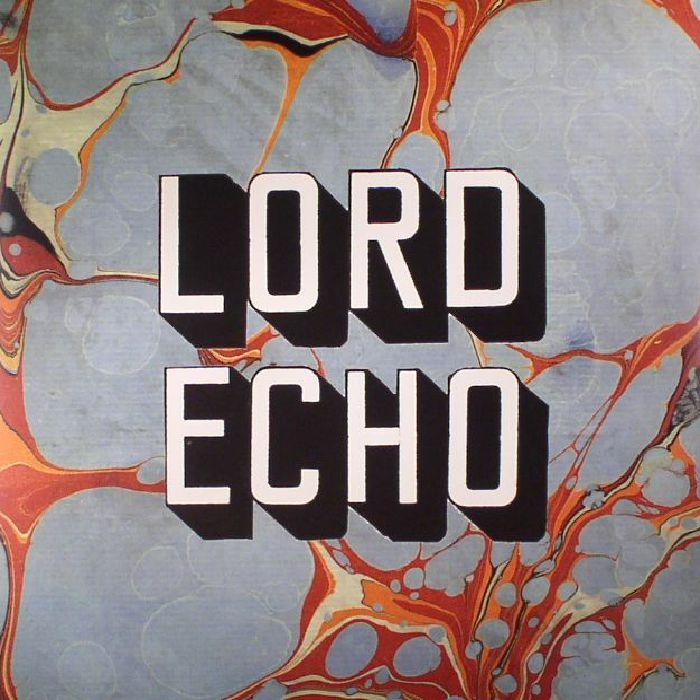 LORD ECHO - Harmonies: Special Edition