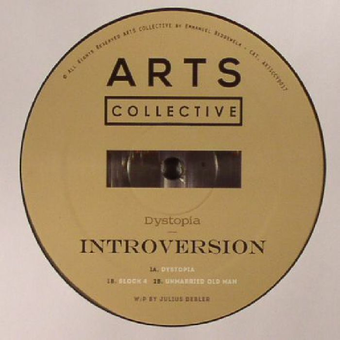 INTROVERSION - Dystopia