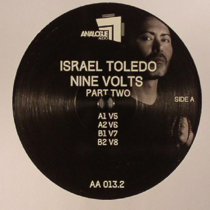 TOLEDO, Israel - Nine Volts Part Two