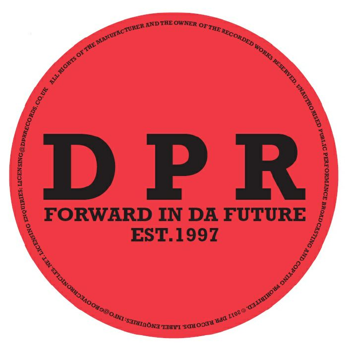 NOODLES GROOVECHRONICLES/DUBCHILD - DPR 029