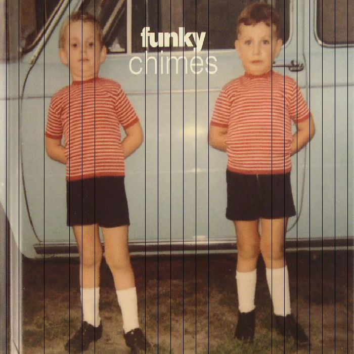 VARIOUS - Funky Chimes