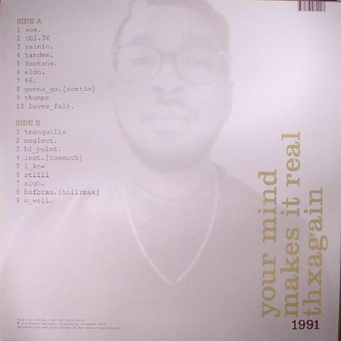 AHWLEE - 1991