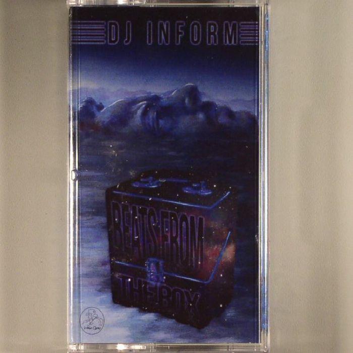 DJ INFORM - Beats From The Box