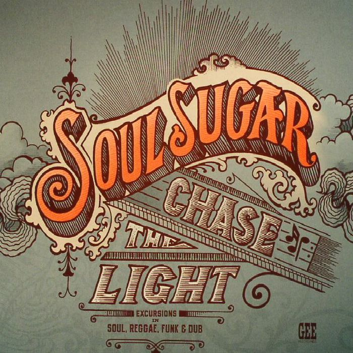 Soul Sugar Chase The Light Vinyl At Juno Records