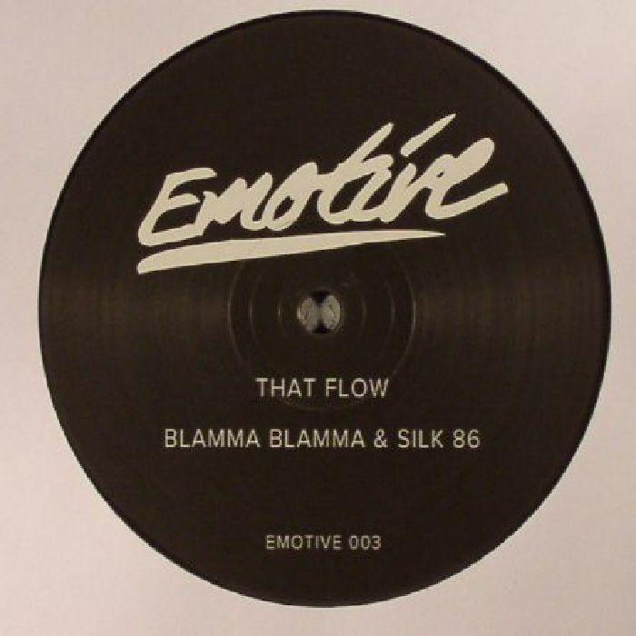 BLAMMA BLAMMA/SILK 86 - Your Lovin