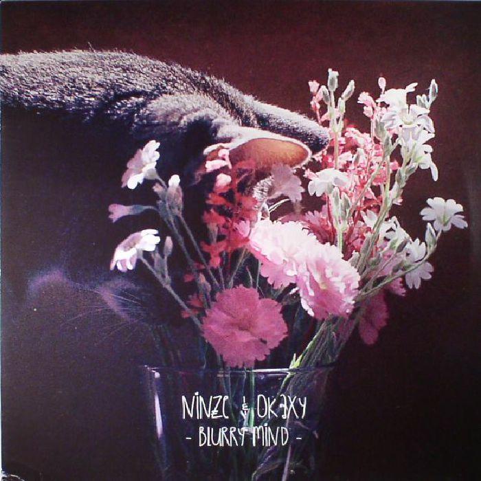 NINZE & OKAXY - Blurry Mind