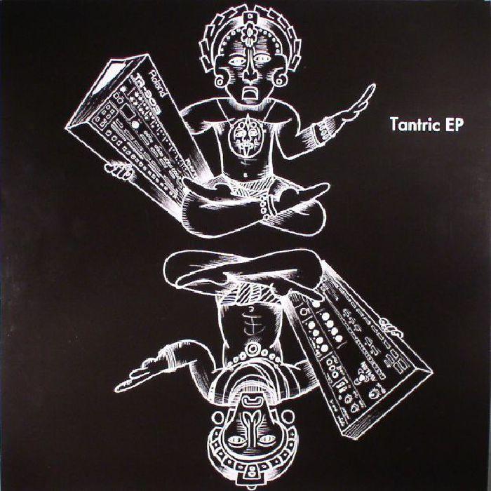 THEE J JOHANZ/NATHAN HOMAN - Tantric EP