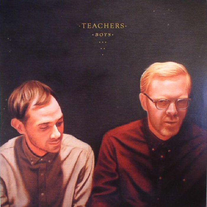 TEACHERS - Boys
