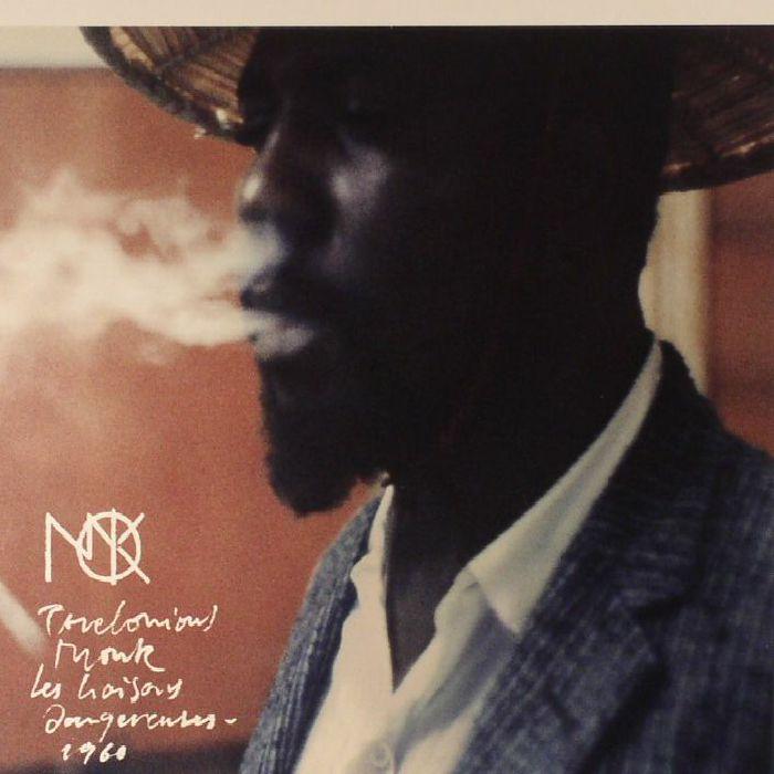 MONK, Thelonious - Les Liaisons Dangereuses 1960