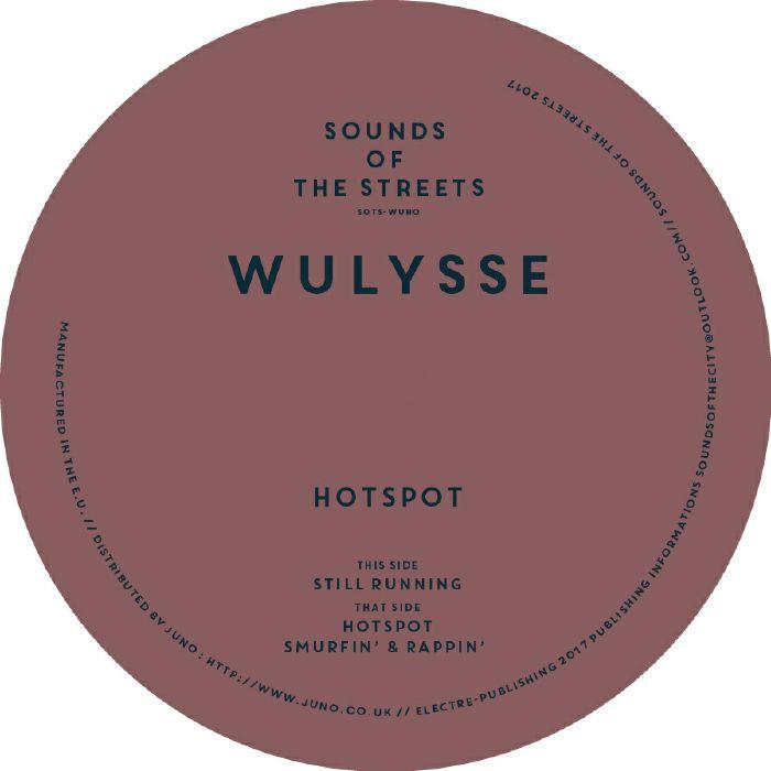 WULYSSE - Hotspot