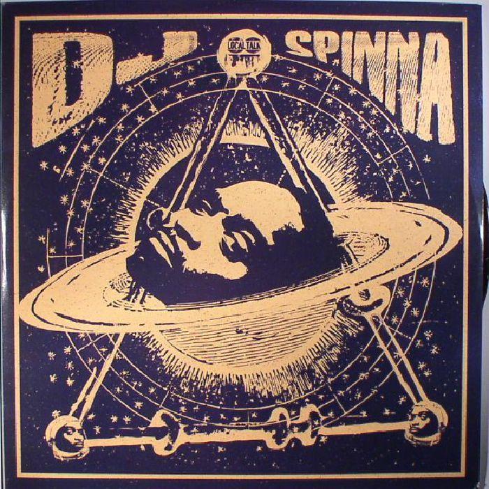 DJ SPINNA - TB Or Not TB