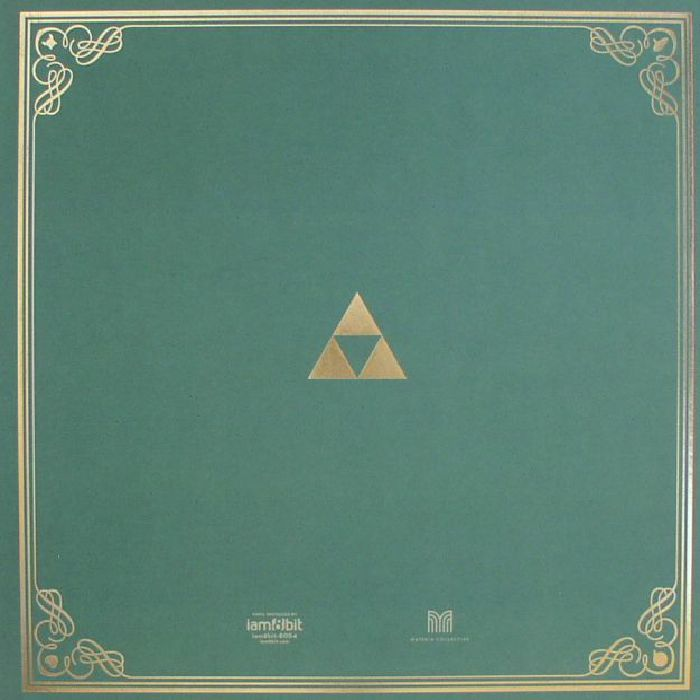 KONDO, Koji/SLOVAK NATIONAL SYMPHONY ORCHESTRA - Hero Of Time: Music From The Legend Of Zelda Ocarina Of Time (Soundtrack)