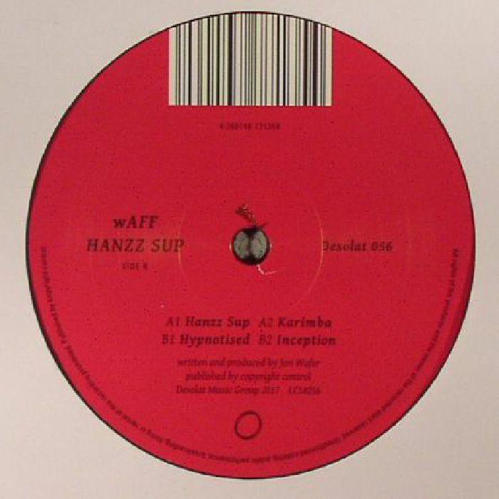 WAFF - Hanzz Sup