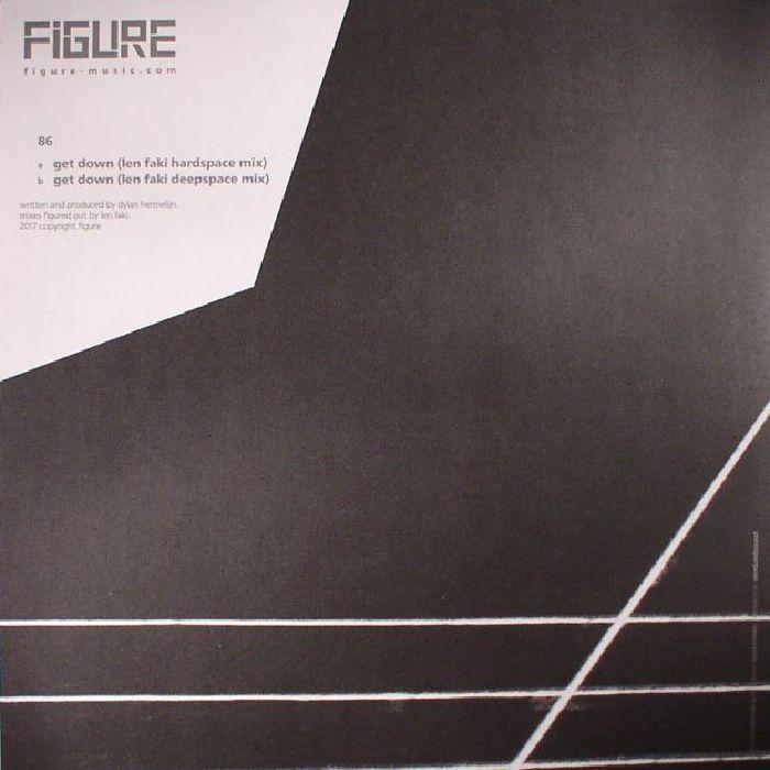 2000 & ONE - Get Down: Len Faki mixes