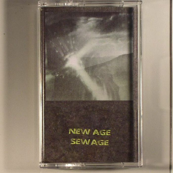 ROBEDOOR - New Age Sewage