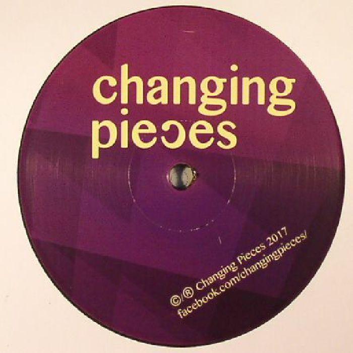VIVANCO, Alejandro/CHIC MINIATURE - Changing Pieces: C D