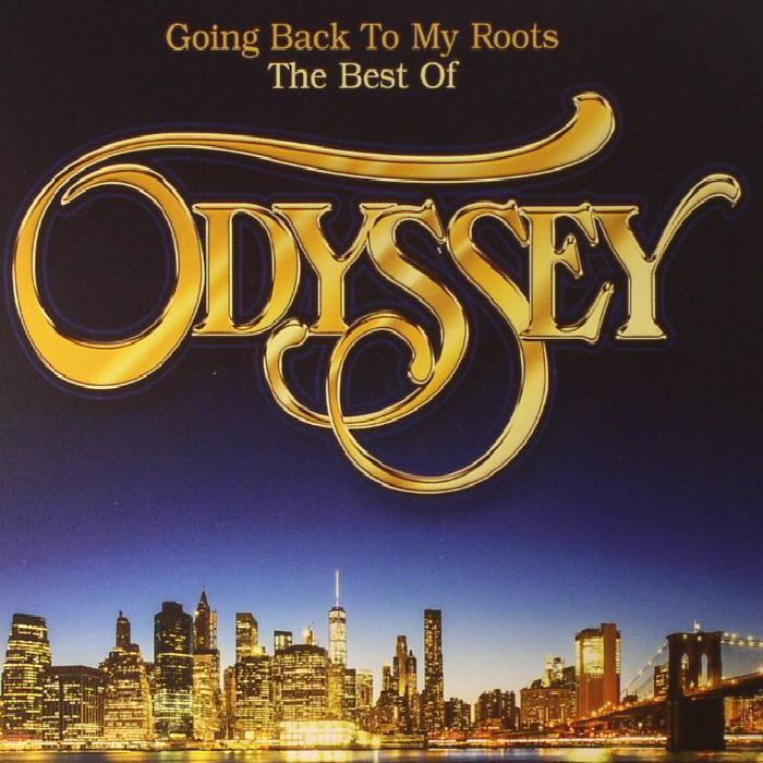 ODYSSEY - Going Back To My Roots: The Best Of