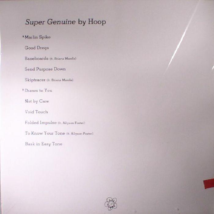 HOOP - Super Genuine
