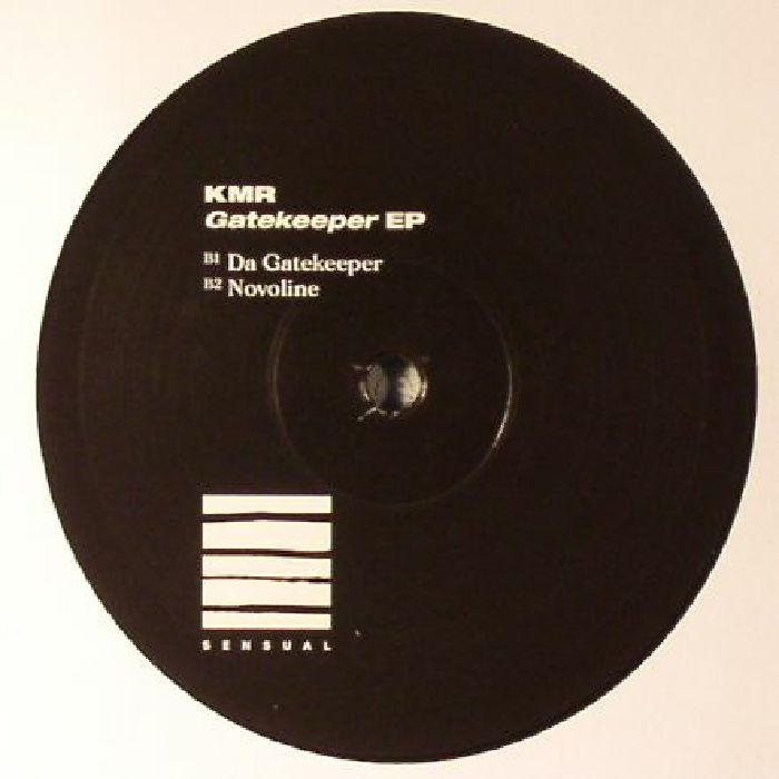 KMR - Gatekeeper EP