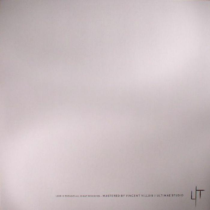 STURQEN/MEROVEE - LIT 003