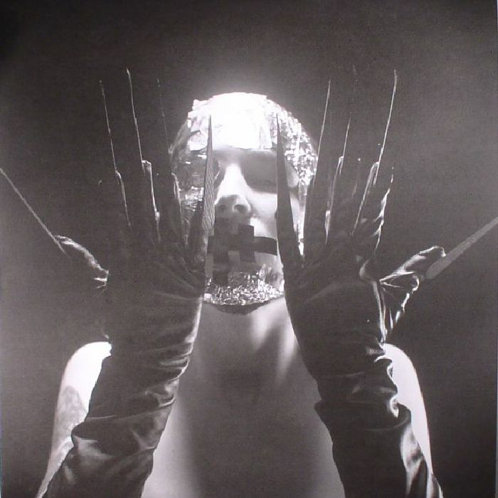 DVS NME/LECTROMAGNETIQUE/GOSUB/COSMIC FORCE - Muteness