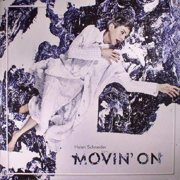 SCHNEIDER, Helen - Movin' On