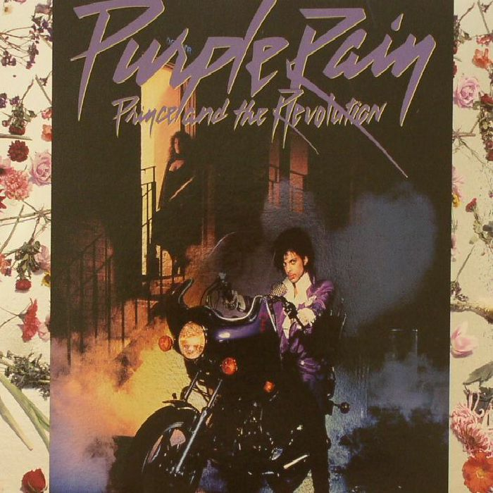 PRINCE & THE REVOLUTION - Purple Rain (Collector's Edition) (remastered)
