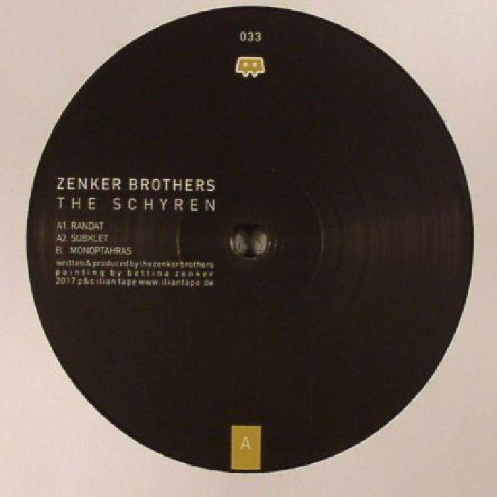 ZENKER BROTHERS - The Schyren