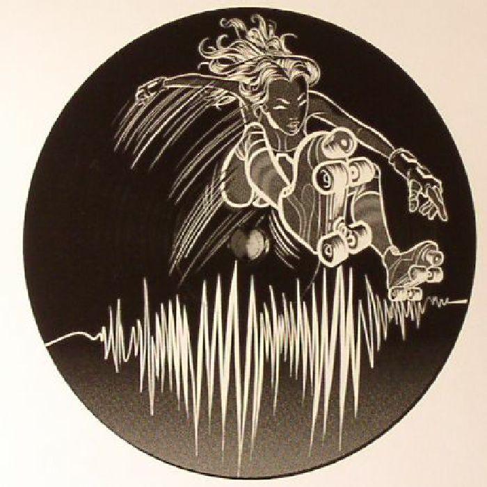 PHRAN feat IVY BARKAKATI - Impulse