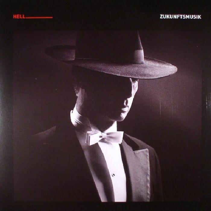 DJ HELL - Zukunftsmusik