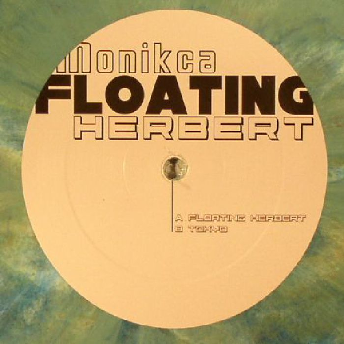 MONIKCA - Floating Herbert