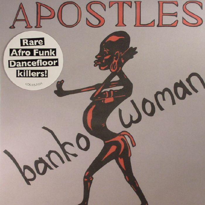 APOSTLES - Banko Woman