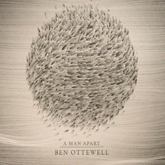 Ben OTTEWELL A Man Apart Vinyl At Juno Records