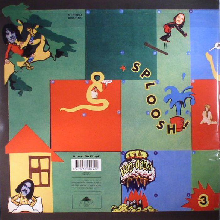 PROCOL HARUM - Home (remastered)