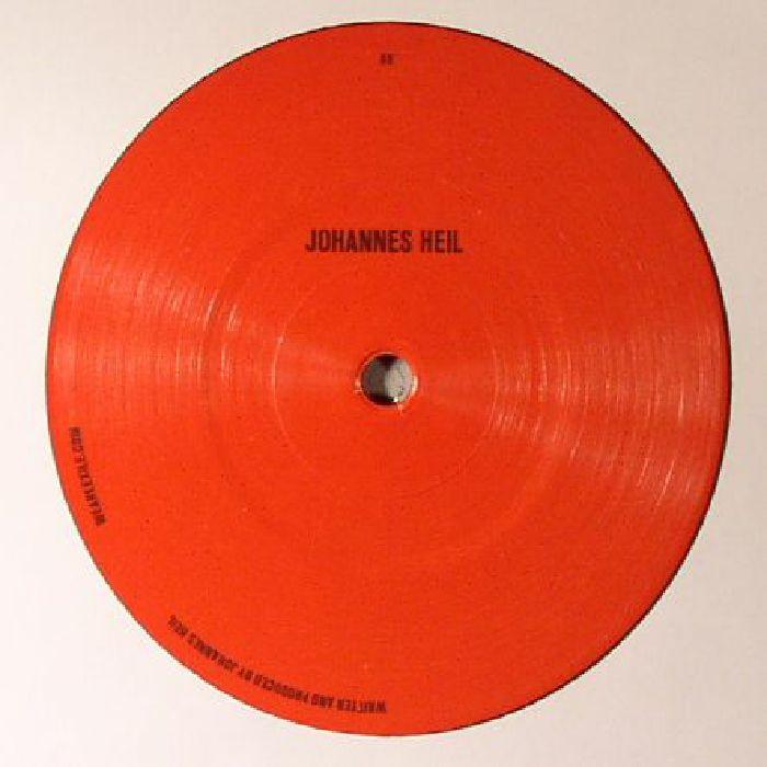 HEIL, Johannes - EXILE 008