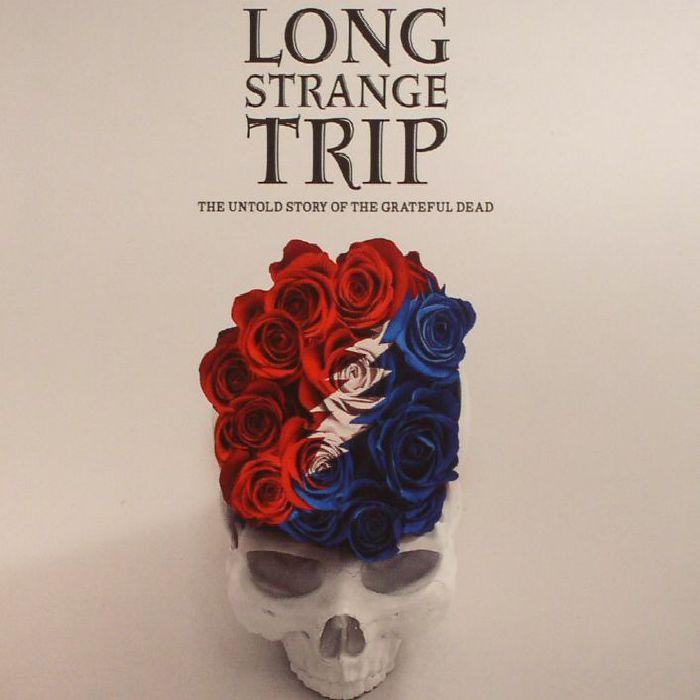 GRATEFUL DEAD - Long Strange Trip (Soundtrack)