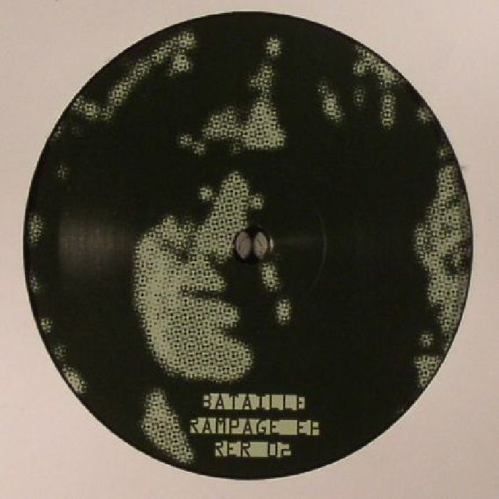 BATAILLE - Rampage EP