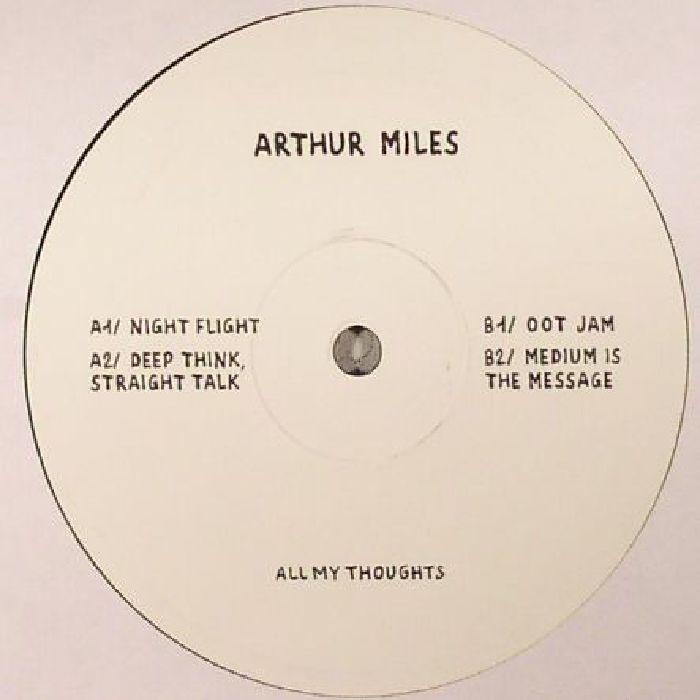 MILES, Arthur - Night Flight