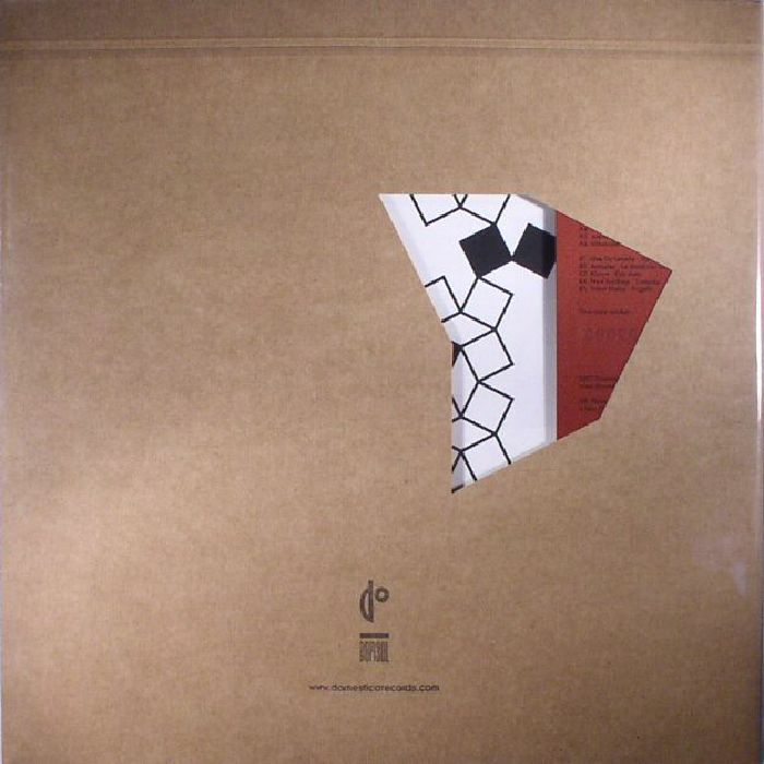 VARIOUS - Abstracte: Barcelona Avantgarde & Industrial 1981-1986