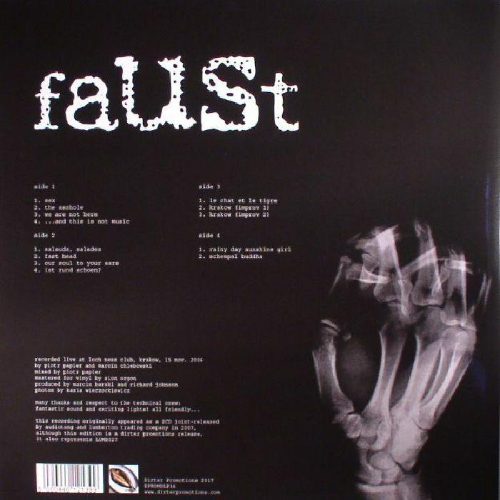 FAUST - Od Serca Do Duszy